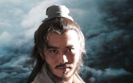 从《水浒传》一个细节,看看孙二娘和张青夫妻关