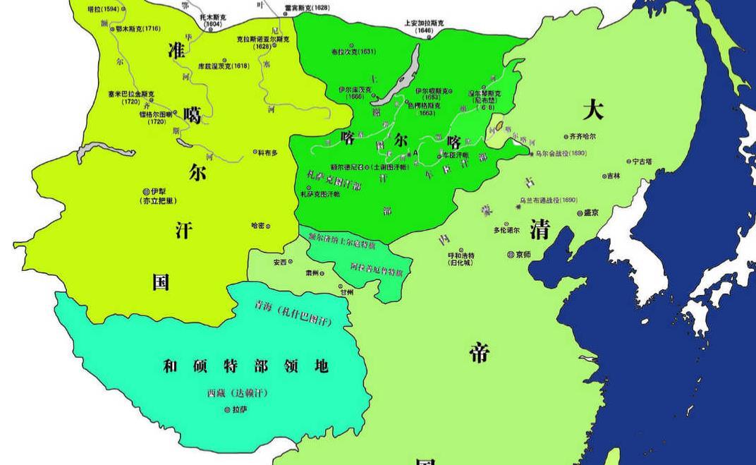 经济总量依然世界第一的大清帝国_欧陆战争4大清帝国mod