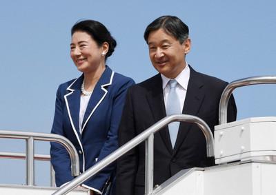 """26年來首次!日本新天皇下周即位 将""""恩赦""""55萬人"""