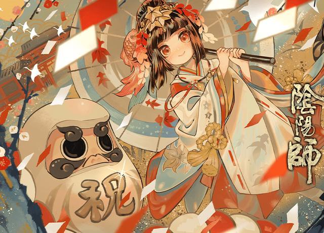 阴阳师10月16日正式服更新总结新高稀有度式神测试开启纸舞加强