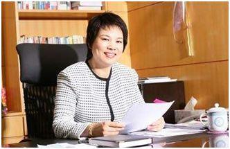 2019中国女富豪榜来了!十大企业家身家6540亿
