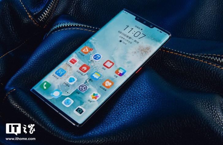 华为Mate30 Pro对比iPhone11 Pro Max,谁是年度最强旗舰?_设计