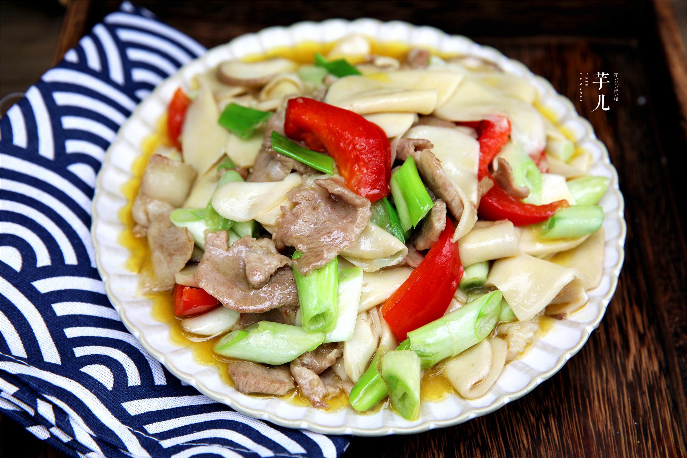 杏鲍菇最好吃的做法,简单美味,上桌被疯抢,嫩滑爽口比肉还香