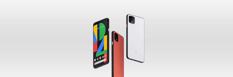 除了「如此橘」的Pixel4还有真无线蓝牙耳机:Google秋季硬件发布会回顾