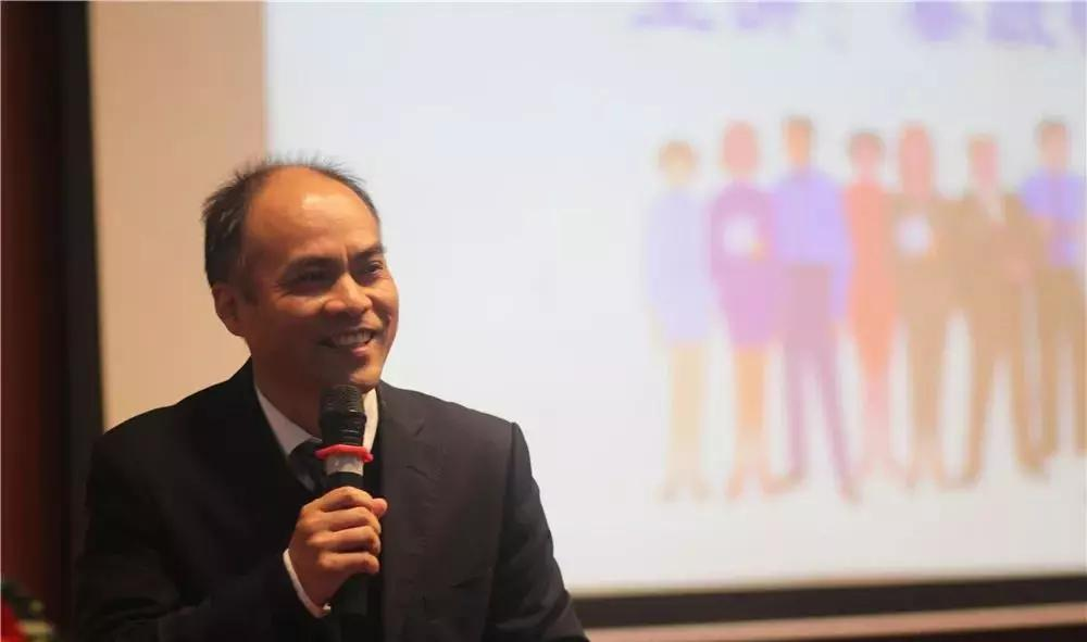 佛山·MBA硕士学位班--南京航天航空大学蔡启明教授《人力资源管理》