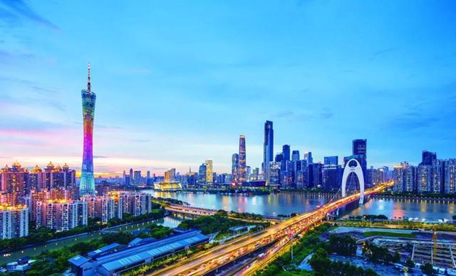 三龙gdp_硬实力加软实力 珠西装备成为广东经济增长新引擎