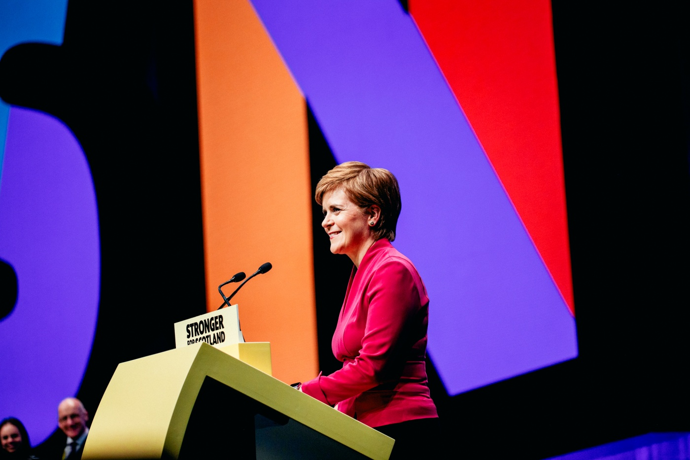 苏格兰政府首席大臣:2020年必须举行第二次独立公投_中欧新闻_欧洲中文网