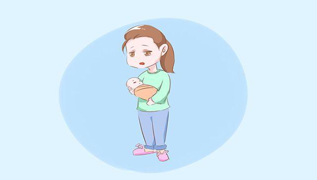 为啥有的宝宝头越睡越偏?这4个细节,都被宝妈忽视了!