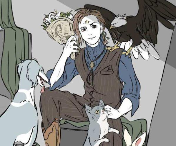 申博官网_原创 疯狂放粉丝鸽子的四大动漫,刺客伍六七第二,第一是萌妹最爱!