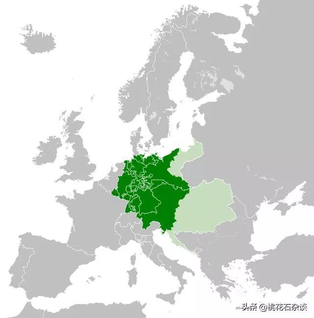 错位!德国统一竟在法国拍板?普鲁士国王为何在