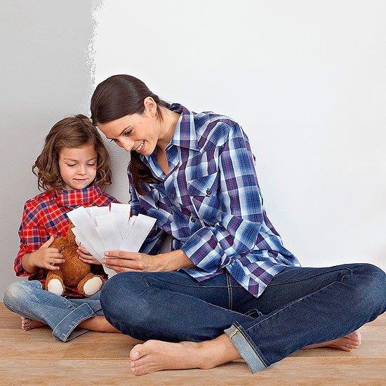 教你的孩子做好决定