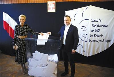 波蘭、匈牙利選舉 民粹主義政黨受挫