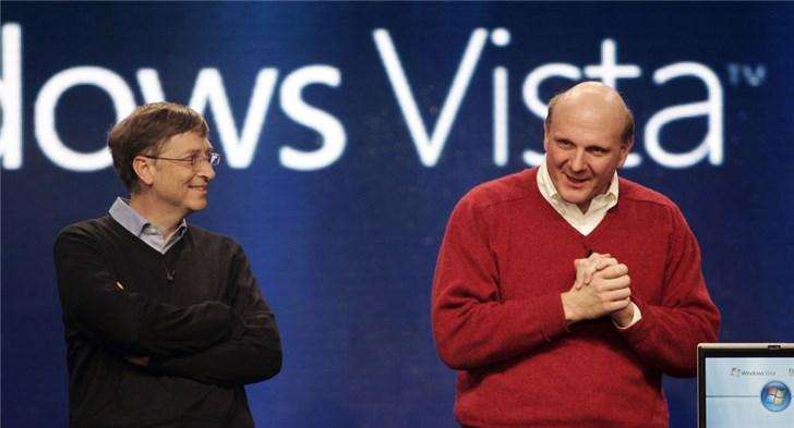 微软前CEO鲍尔默:与盖茨确有过节,启动智能手机业务太晚