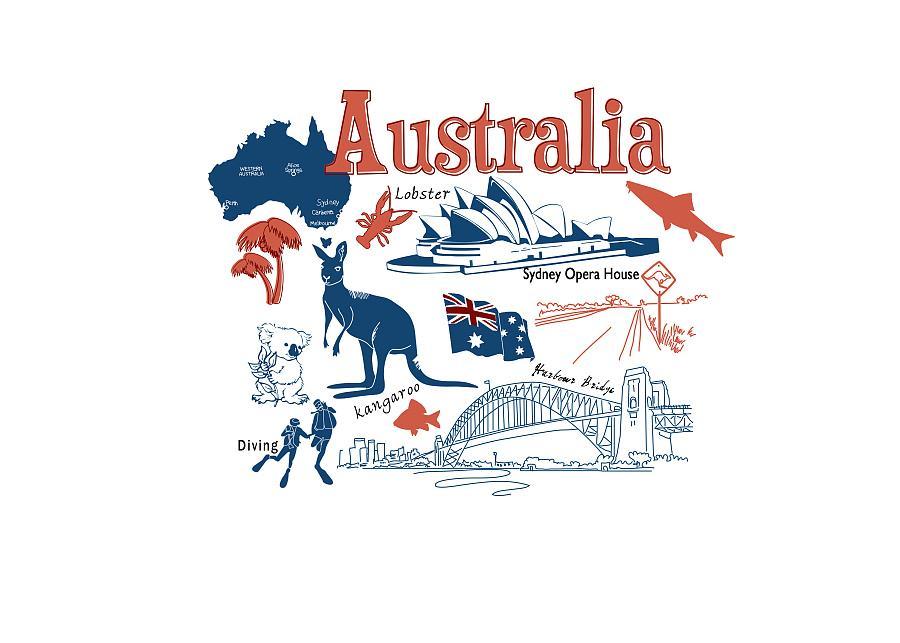 小艾历史课·英国为什么会选择殖民一片荒芜的澳洲