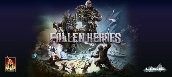 拉瑞安宣布暂时搁置《神界:英雄再临》开发工作