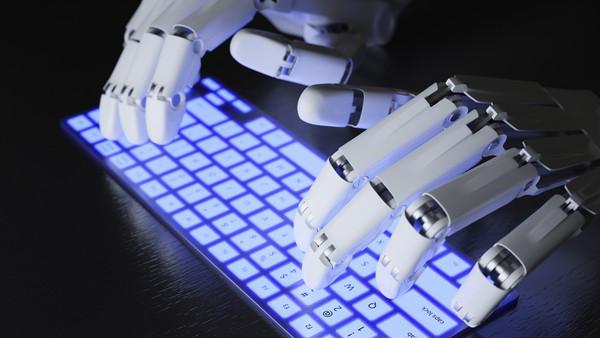 AI崛起BAT、借贷宝、微软的大佬们怎么看