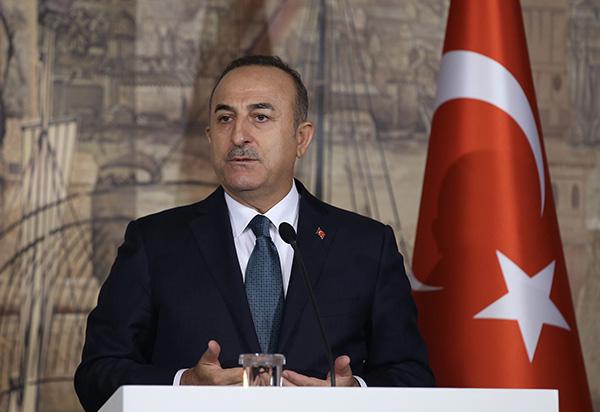 土耳其外长将与美国国家安全顾问会面,埃尔多安强调不会停火