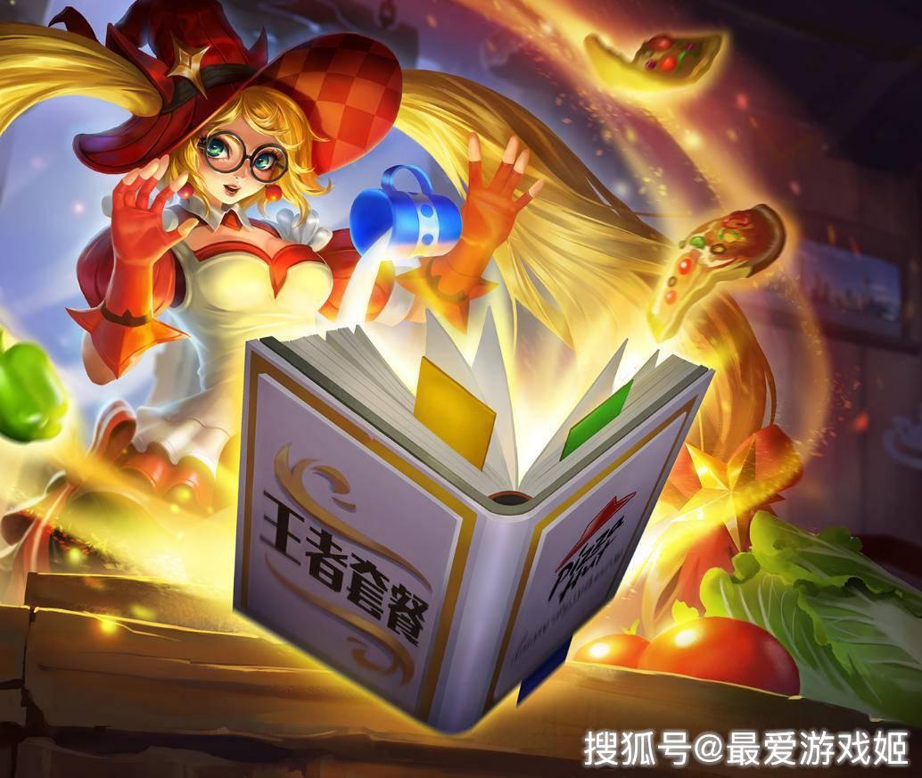王者荣耀:小厨娘、武陵仙君确定返场,猴子玩家再度引发掐架?