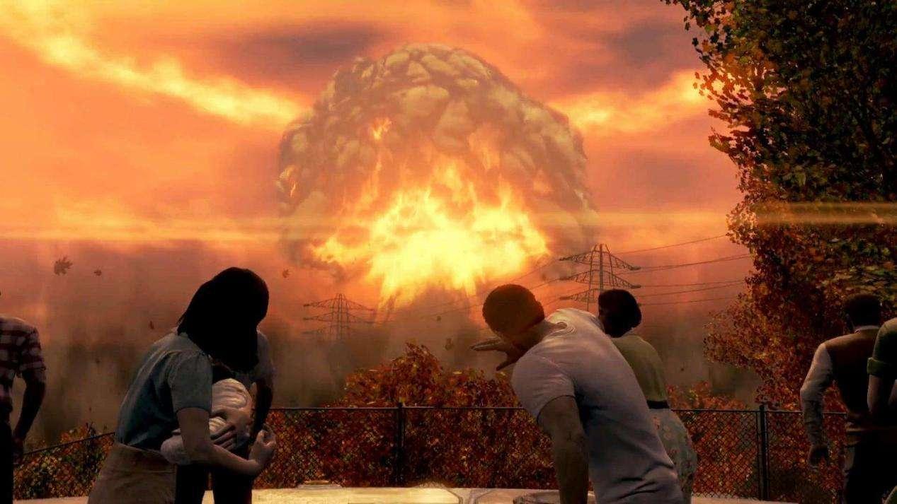 日本在聯大上發難,要求銷毀核武器,五大常任理事國態度一致_五常