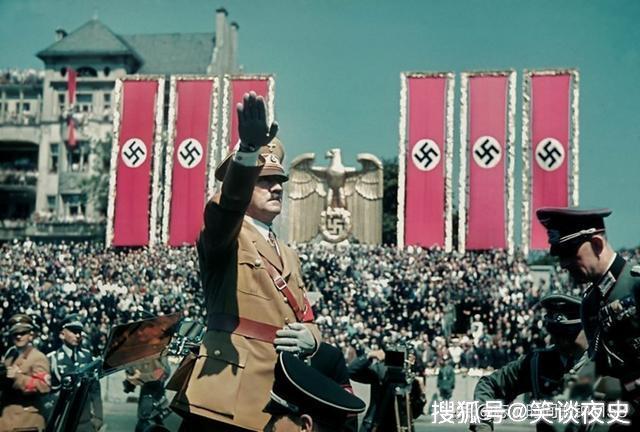 希特勒两次派人去西藏究竟是去寻找什么?