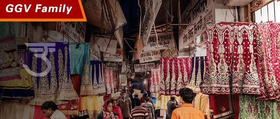 印度最大B2B电商平台Udaan完成5.85亿美元融资