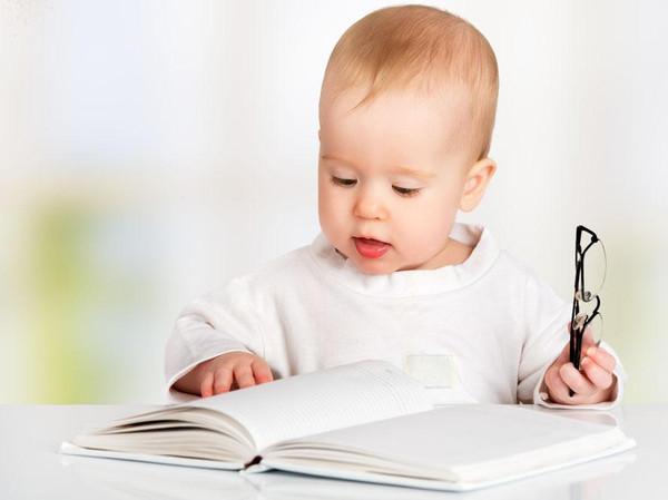 容易生出高智商孩子的孕妈,八成有4个共同点,希望你全都占