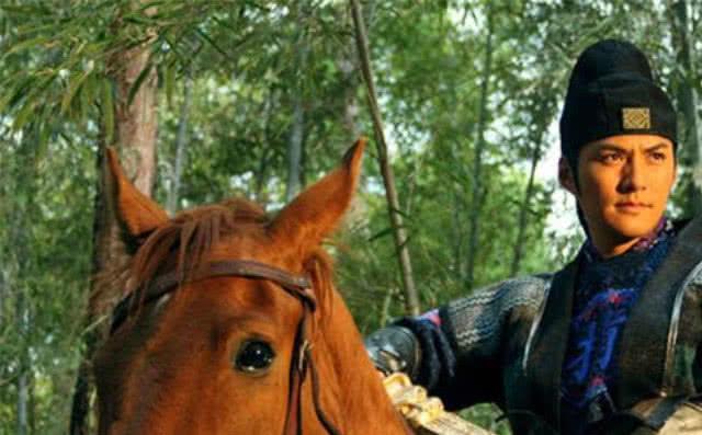 李世民给他一箱金子,他拿不动,他却把命给了李世