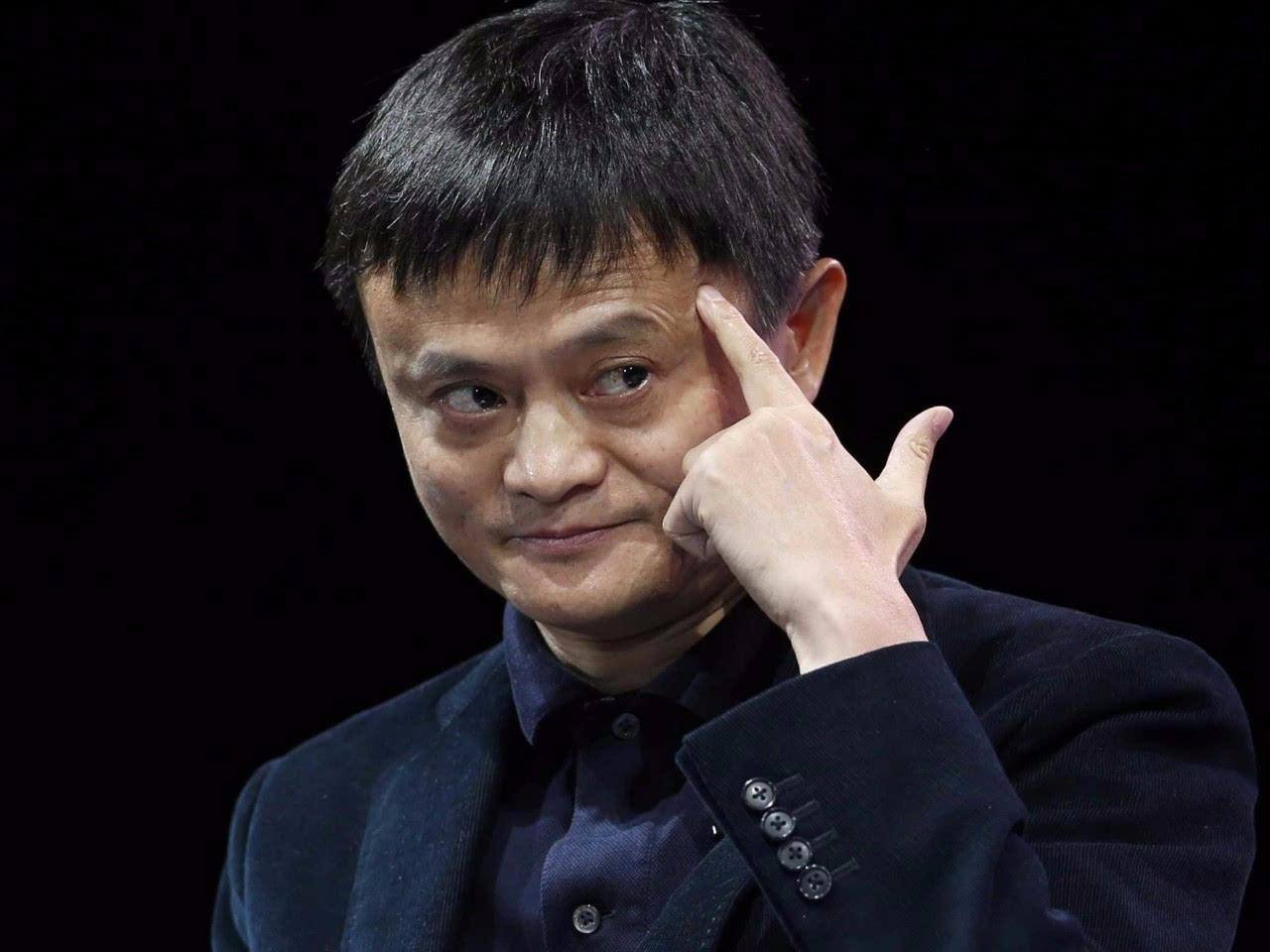 马云获福布斯终身成就奖:我的成就是建立信用体系