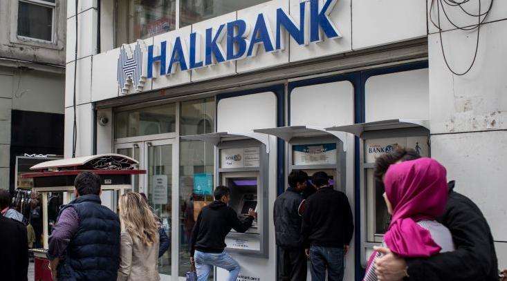 美国对土耳其银行下手了竟牵出总统弹劾案关键人物