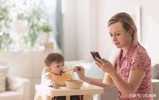 婴儿出生视力正常,一个月后近视200度,跟妈妈的一个行为有关
