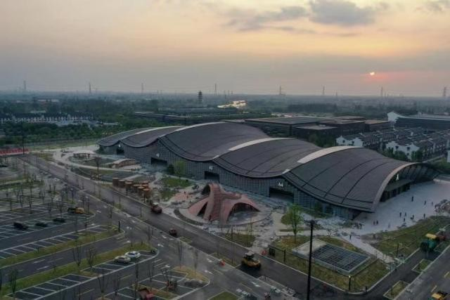 第六届世界互联网大会将在浙江乌镇举行