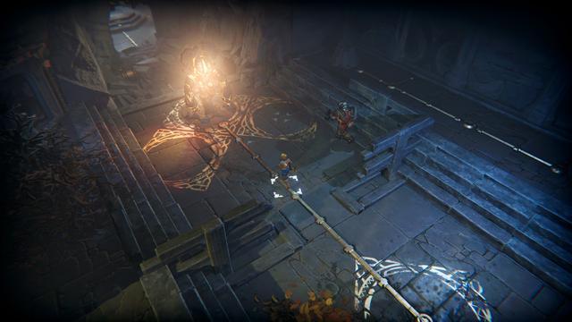 战术回合制RPG《钢铁危机》2020年初登陆PC新预告公布_战斗