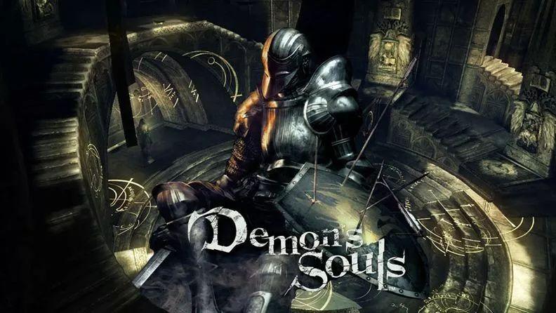 爆料称《恶魔之魂重制版》开发中将登陆PS5
