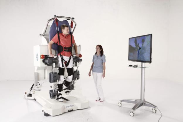 立足临床应用场景卓道医疗康复机器人的创新实践