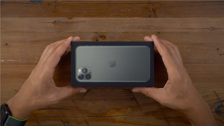 AnandTech:A13處理器速度是競爭對手的兩倍_iPhone