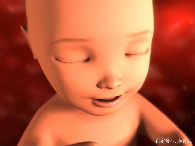 怀孕期间,孕妇的这些行为会让胎儿不高兴,有则改之无则加勉