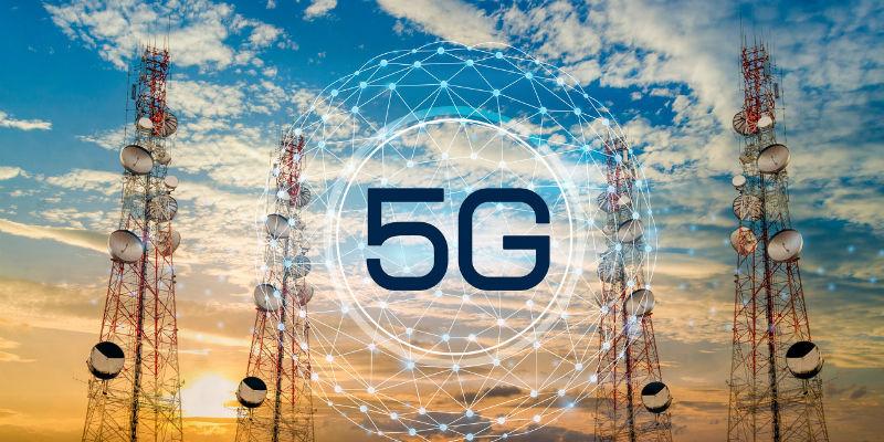 中国联通:全国已开2.8万5G基站合建设备正在各地开通