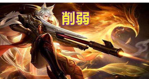 """王者荣耀:s17新版本""""公孙马""""被削即将淘汰,他却成边路霸主站撸任何战士"""
