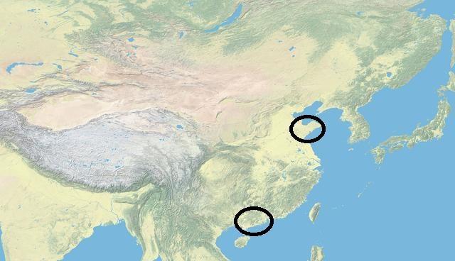 全球人口最多的5个省级行政区,你知道是哪吗?