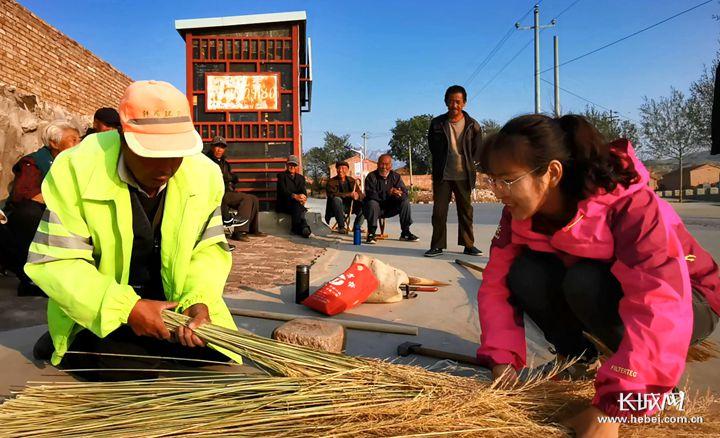 【來自扶貧一線的報告】黃家梁記(上篇):駐村幹部能幹成啥樣?