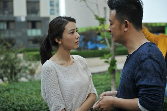 黄海波被曝靠父亲养老金生活,导演刘江呼吁:给他个机会