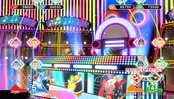 FAMI通日本游戏销量周榜:《迪士尼消消乐》榜首_Switch