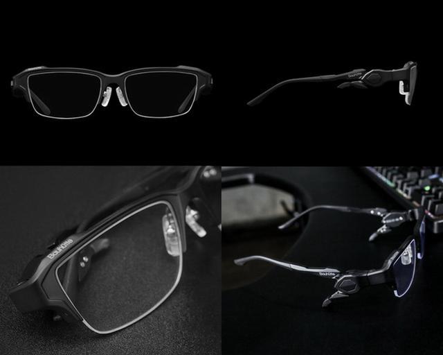 日厂为玩家推出防疲劳眼镜伊织萌代言胸猛抢镜
