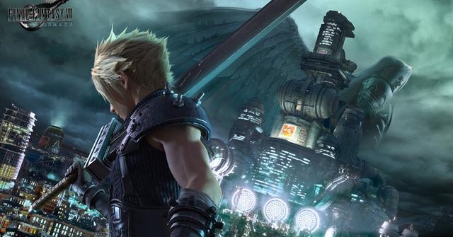快捷技能更便捷!《最终幻想7:重制版》新战斗演示放出_史艾