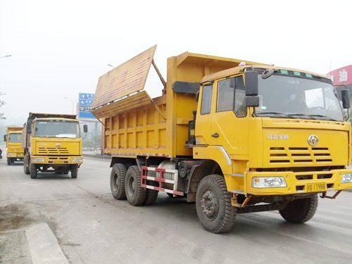 潍坊公布中心城区建筑垃圾特许经营资格中标企业和车辆名单 请社会监督