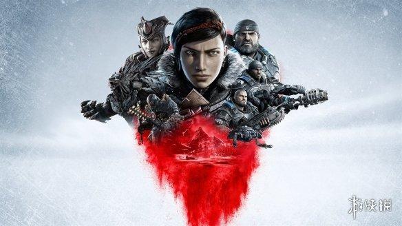 《战争机器5》多人模式增加6个新角色终结者参战