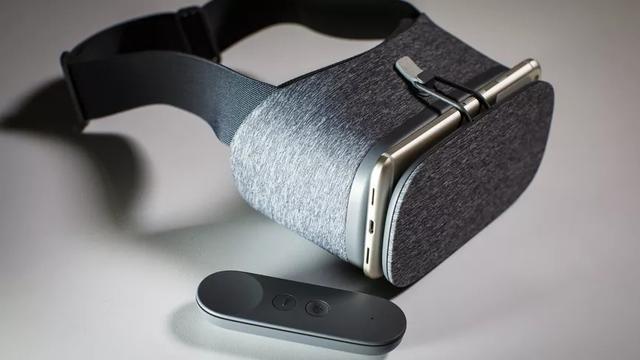 谷歌确认放弃DaydreamVR平台及相关头戴设备