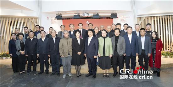 """第四届""""北京十月文学月""""启动近百场活动展示新中国成立70年来文学成就"""