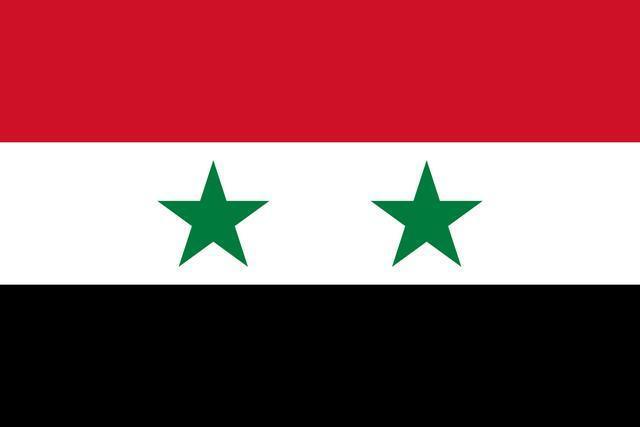 叙利亚概况