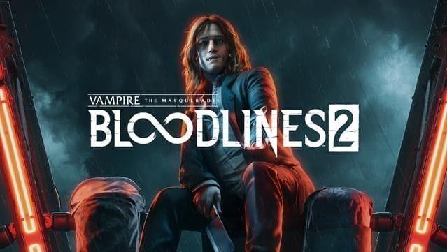 为提升游戏品质《吸血鬼:避世血族2》宣布跳票